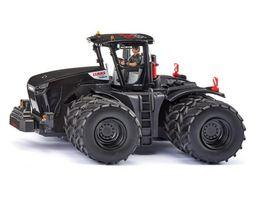 SIKU 6799 Control Claas Xerion 5000 schwarz mit Doppelreifen mit Bluetooth App Steuerung 100 Jahre Sieper black edition