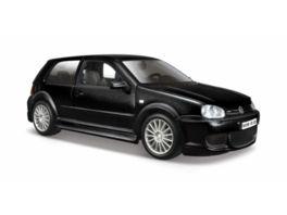 Maisto 1 24 VW Golf R32