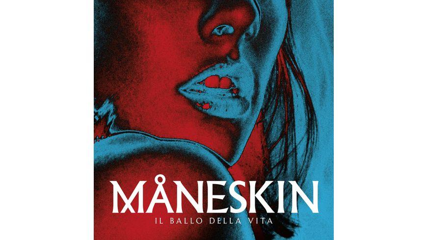 MANESKIN - ILL BALLO DE LA VITA