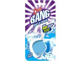 Cillit Bang WC Spueler Kraft Frische Ozean Frische