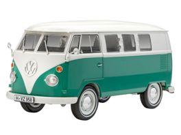 Revell 67675 Model Set VW T1 Bus 1 24