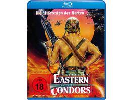 Operation Eastern Condors Uncut