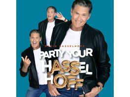Party Your Hasselhoff