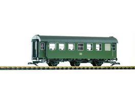 PIKO 37600 G Umbauwagen B3yg 2 Klasse DB IV