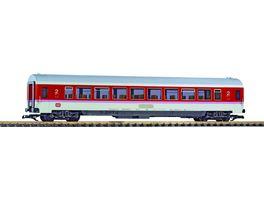 PIKO 37662 G Personenwagen Bpmz 2 Klasse DB IV