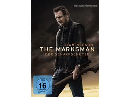 The Marksman Der Scharfschuetze