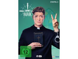 Sankt Maik Staffel 3 2 DVDs