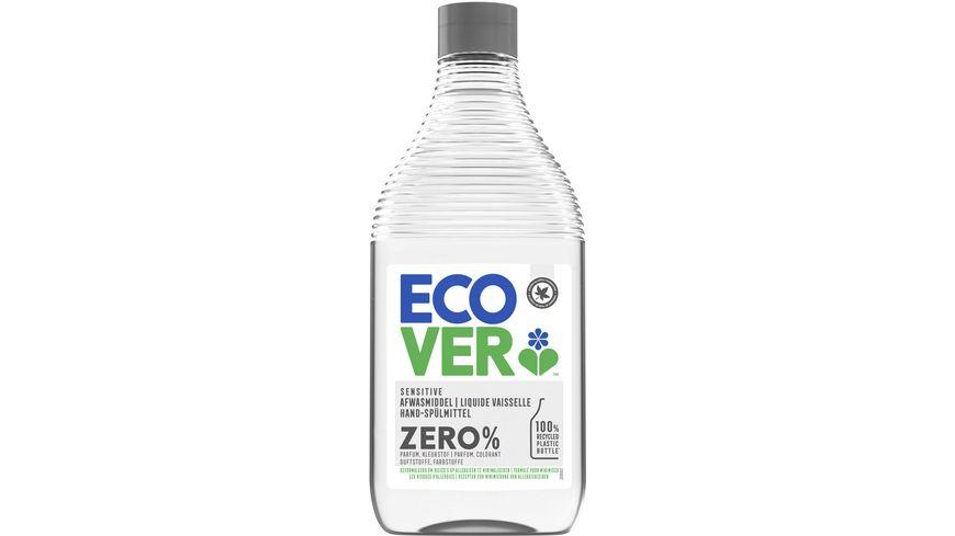 Ecover ZERO Geschirrspülmittel