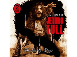 The Early Days Live On Air