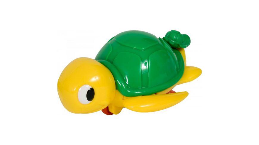 Bieco Lauf Schwimmtier sortiert