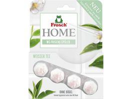 Frosch Home WC Frische Spueler Weisser Tee