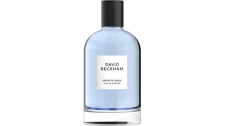 DAVID BECKHAM Infinite Aqua Eau de Parfum