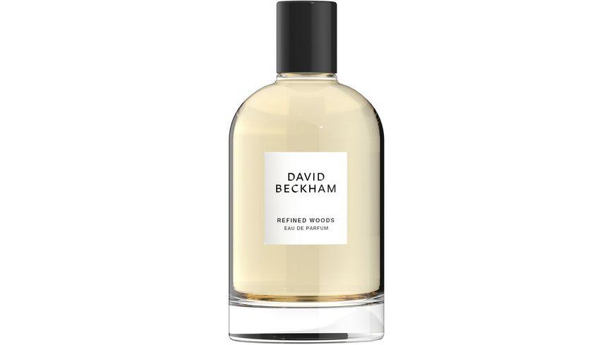 DAVID BECKHAM Refined Woods Eau de Parfum