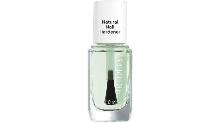 ARTDECO Natural Nail Hardener