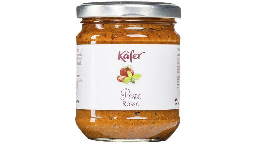 Käfer Pesto Rosso