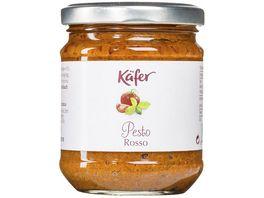 Kaefer Pesto Rosso