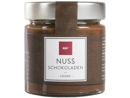 Kaefer Nuss Schokoladen Creme