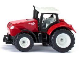 SIKU 1105 Super Mauly X540 Rot