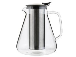 cilio Kaffeebereiter Aufgusskanne Giulietta 1 5l