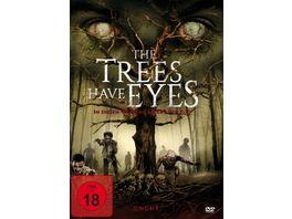 The Trees have Eyes In diesen Waeldern lauert der Tod uncut
