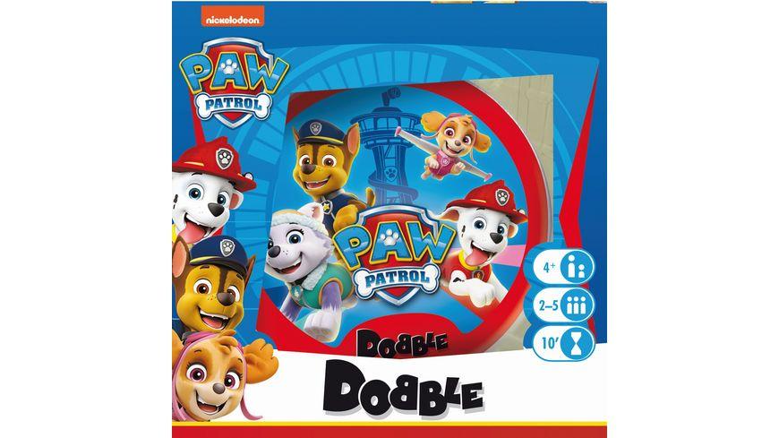 Zygomatic - Dobble Paw Patrol