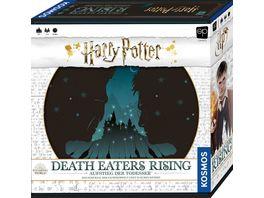 KOSMOS Harry Potter Death Eaters Rising Aufstieg der Todesser