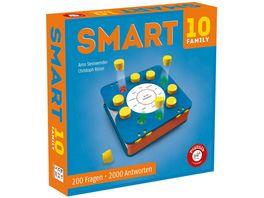 Piatnik Smart 10 Family 7188