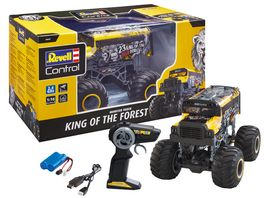 Revell Control Monster Truck KING OF THE FOREST