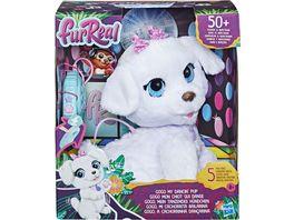Hasbro FurReal Friends Gogo mein tanzendes Huendchen