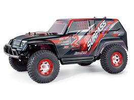 Amewi Extreme Pro 4WD Brushless 1 12 Jeep RTR 2 4 GHZ