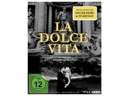 La Dolce Vita Das suesse Leben Special Edition 2 BRs