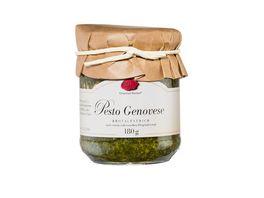 Gourmet Berner Pesto Genovese