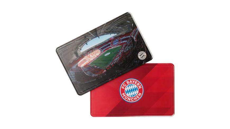 FC Bayern München Brotzeitbrett 2er-Set