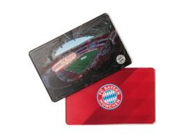 FC Bayern Muenchen Brotzeitbrett 2er Set