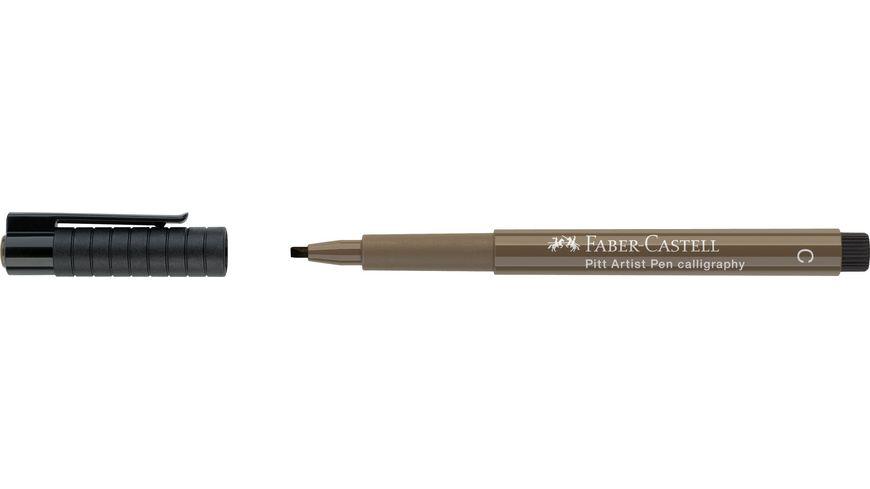 FABER-CASTELL  Tuschestift Pitt Artist Pen C Farbe 178