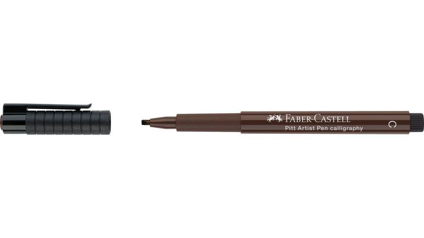 FABER-CASTELL  Tuschestift Pitt Artist Pen C Farbe 175