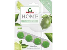 Frosch Home WC Frische Spueler Limone
