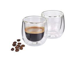 cilio Espresso Glaeser Set Verona 2 tlg
