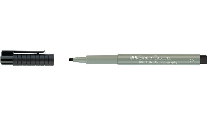 FABER-CASTELL  Tuschestift Pitt Artist Pen C Farbe 272