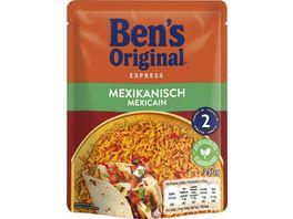 BEN S ORIGINAL Express Mexikanisch 250g