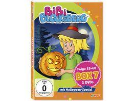 Bibi Blocksberg Box 7 3 DVDs