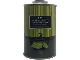 Galantino Olivenoel Basilikum