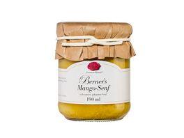 Gourmet Berner Mango Senf