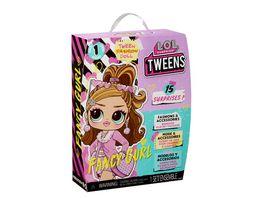 L O L Surprise Tweens Doll Fancy Gurl