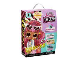 L O L Surprise Tweens Doll Cherry B B