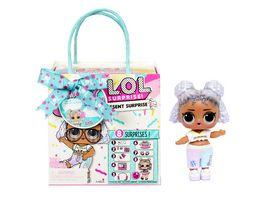 L O L Surprise Present Surp Tots PDQ