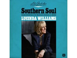 Lu s Jukebox Vol 2 Southern Soul From Memphis T