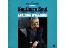 Lu s Jukebox Vol 2 Southern Soul From Memphis