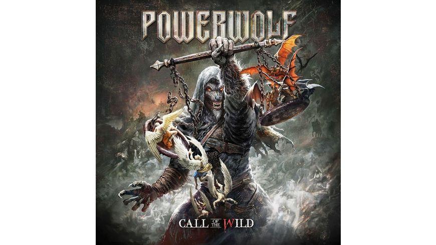 Call Of The Wild (2CD Mediabook)