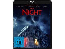 The Night Es gibt keinen Ausweg